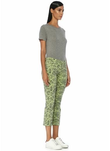 J Brand Pantolon Yeşil